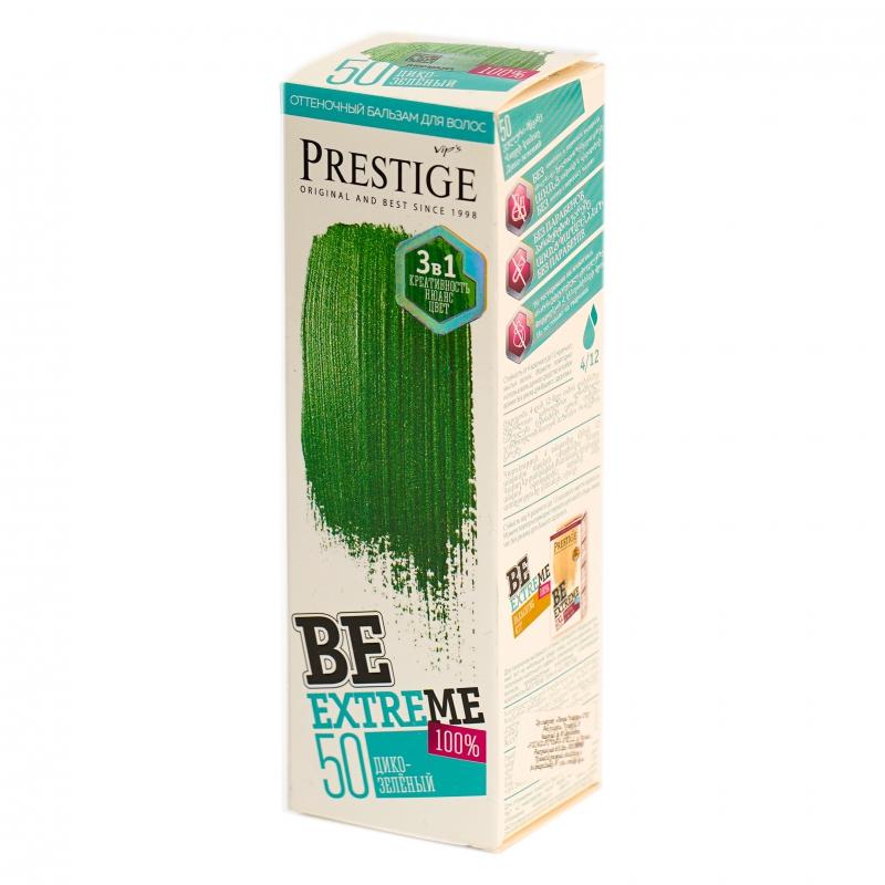 Տոնիկ Prestige Be Extrime 100մլ 50 Дико-Зеленый