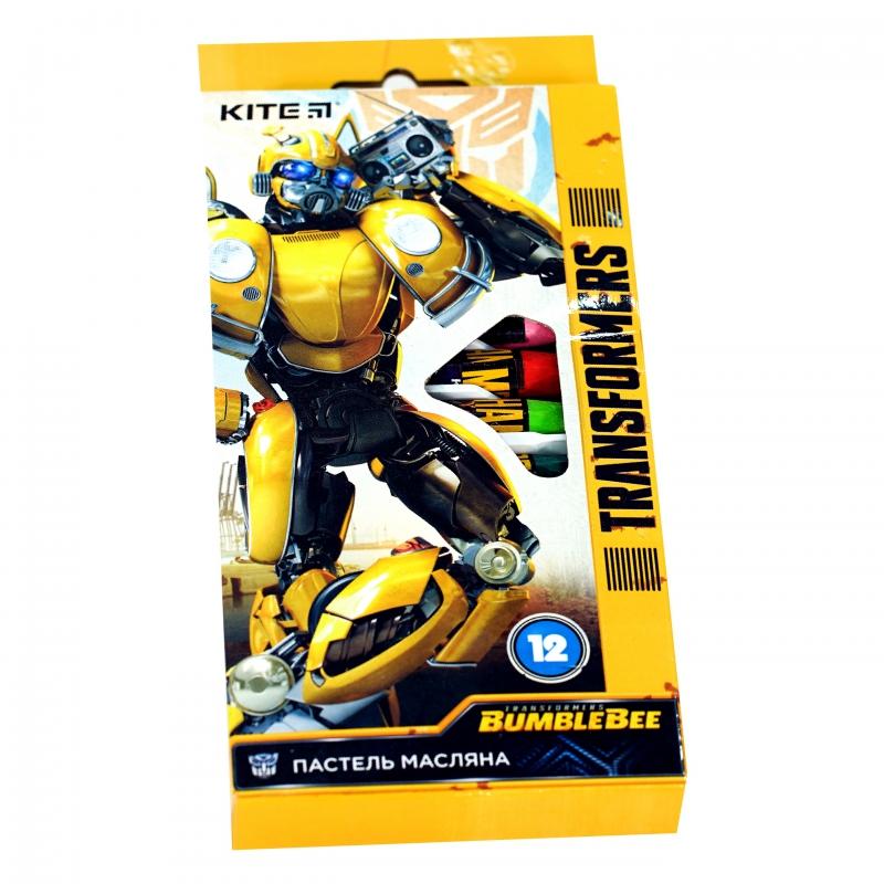 Յուղամատիտ Transformers TF19-071 12գ