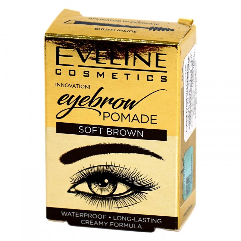 Ստվերաներկ Հոնքի Eveline Eyebron Pomade