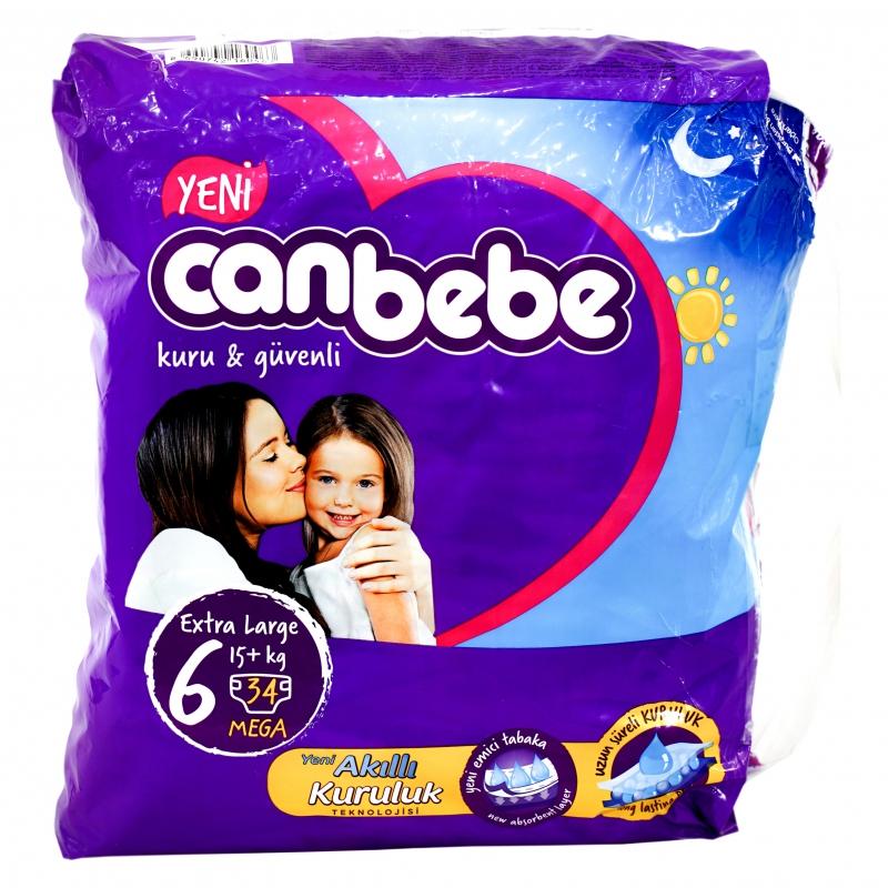 Տակդիր Conbebe 34հտ N6